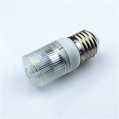 billige LED lyspærer-1pc 3,5 W 200 lm E14 G9 GU10 E12 E27 LED-lamper med G-sokkel T 6 leds SMD 5730 Dekorativ Varm hvid Kold hvid 7000K Vekselstrøm 85-265V