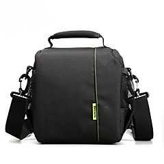 Professional DSLR Professional Photography Shoulder Bag for Canon Nikon Sony Panasonic etc
