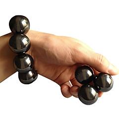 ألعاب المغناطيس 12 قطع 25 MM ألعاب المغناطيس أحجار البناء كرات مغناطيسية لعب التنفيذية لغز مكعب لبيع الهدايا