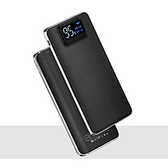 cheap Power Banks-For Power Bank External Battery 4.7 V For 2 A / # For Battery Charger Flashlight / Multi-Output / Super Slim LCD