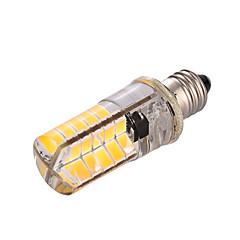 お買い得  LED 電球-3W 200-300lm E11 LED2本ピン電球 T 40 LEDビーズ SMD 5730 温白色 クールホワイト 220V 110V