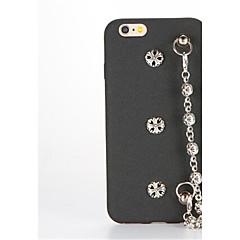 Для Своими руками Кейс для Задняя крышка Кейс для Панк Твердый Искусственная кожа для AppleiPhone 7 Plus iPhone 7 iPhone 6s Plus iPhone 6