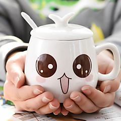 billige -drinkware Keramik Kaffekrus kæreste gave / Dekorativ 1 pcs