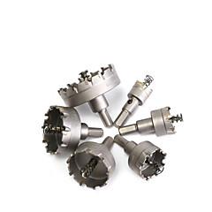 Support de carbure fixé de 22 à 65 mm en acier inoxydable