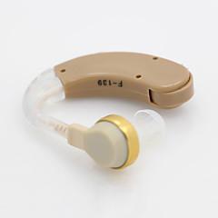 Axon f-139 bte tilavuus säädettävä äänenparannusominaisuuksien vahvistin langaton kuulolaite