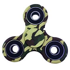 abordables Fidget spinners-Fidget spinners / Hilandero de mano Alta Velocidad / Por matar el tiempo / Alivio del estrés y la ansiedad El plastico Clásico Piezas