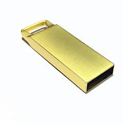 お買い得  USBメモリー-4GB USBフラッシュドライブ USBディスク USB 2.0 メタル W8-4