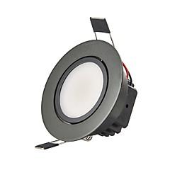 voordelige Binnenverlichting-9W 820 lm 2G11 LED-neerstralers Verzonken ombouw 1 leds COB Dimbaar Decoratief Warm wit Koel wit AC 220-240V AC 110-130V