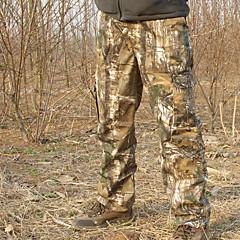 voordelige Jachtkleding-Unisex Broeken/Regenbroek/Overbroek Jagen Draagbaar Comfortabel Winter Lente Zomer Herfst