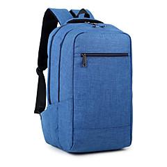 """preiswerte Laptop Taschen-Textil Volltonfarbe Rucksäcke 15 """"Laptop"""