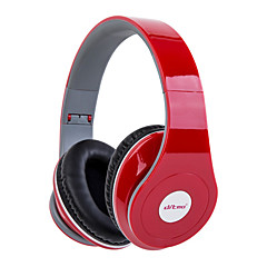 Plegable del diseño auricular estéreo de alta fidelidad hi fi auricular auricular impermeable anti-ruido para iphone xiaomi samsung htc