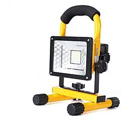 tanie Latarki turystyczne i lampiony-Latarnie i oświetlenie namiotowe LED 1000 lm 1 Tryb LED z bateriami Anglehead Nagły wypadek Superlekkie Obóz/wycieczka/alpinizm