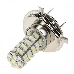 Недорогие Противотуманные фары-H4 Автомобиль Лампы 7.5W SMD 1012 700lm Противотуманные фары
