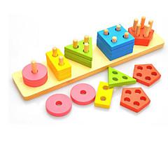 abordables Construcción y Bloques-Bloques de Construcción / Juguete Educativo Clásico Fun & Whimsical Chico Regalo