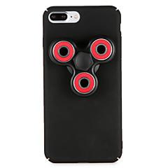 Недорогие Кейсы для iPhone 6-Кейс для Назначение iPhone 7 Plus IPhone 7 iPhone 6s Plus iPhone 6 Plus iPhone 6s iPhone 6 Apple Спиннеры от стресса С узором Кейс на