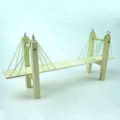 abordables Modelos de Exposición-Yixia Juguetes científicos Juguetes Cilíndrico Chico Chica Piezas