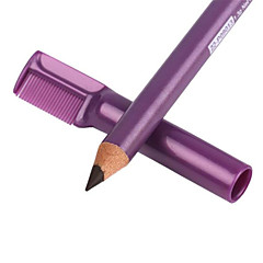 tanie -Brwi Ołówek Sucha כיסוי Natutalne Wodoodporny Oczy 1 5