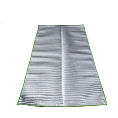 picnic Blanket Izolare Termică Rezistent la umezeală EVA pentru Drumeție Camping Voiaj Exterior Interior