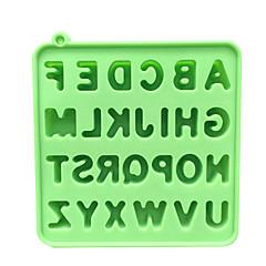 voordelige Bakgerei & Gadgets-bakvorm Letter Ijs Chocolade Koekje Cake Siliconen