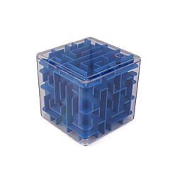 Magische Würfel Bälle Bildungsspielsachen Labyrinth & Puzzles Matze Spielzeuge Spielzeuge Quadratisch 3D keine Angaben Unisex Stücke