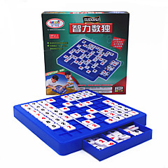 Brettspiel Sudoku Puzzles Logik & Puzzlespielsachen Spielzeuge Spielzeuge Quadratisch Spielzeuge Fokus Spielzeug keine Angaben Kinder