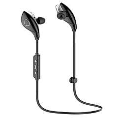 CIRCE QY7SV Sport Bluetooth Headsets V4.1  Wireless Earphones Stereo Headphone for Iphone7 Samsung S8