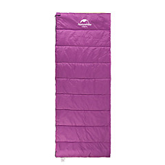Sleeping Bag Envelope / Rectangular Bag 5°C Keep Warm Portable 190X75 Camping Single