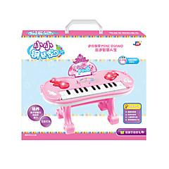 Spielzeuge Piano Kunststoff Stücke Unisex Geschenk