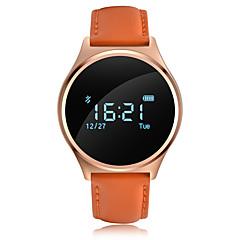 tanie Inteligentne zegarki-Inteligentne Bransoletka YYM7 for iOS / Android Ekran dotykowy / Pulsometr / Wodoszczelny Rejestrator aktywności fizycznej / Rejestrator
