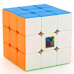 billige Magisk IQ Terning-Rubiks terning MoYu 3*3*3 Let Glidende Speedcube Magiske terninger Pædagogisk legetøj Stresslindrende legetøj Puslespil Terning Glat
