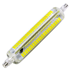 ywxlight® r7s dimmable 10w 228led 5730smd 850-950lm חם לבן קר לבן לבן טבעי 2800/4000 / 6500k ac220-240v