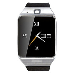abordables Lo Más Popular-Reloj elegante para iOS / Android Calorías Quemadas / Standby Largo / Llamadas con Manos Libres / Pantalla Táctil / Resistente al Agua Seguimiento de Actividad / Seguimiento del Sueño / Recordatorio