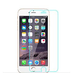 Mocoll® для iphone 6 плюс синий экран против царапин анти-отпечаток мобильного телефона стеклянная фольга