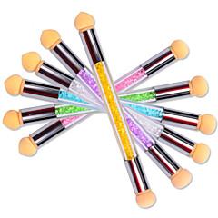 billige Neglelim og -behandling-Neglebørster Neglekunst Værktøj Salon Makeup