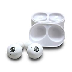 preiswerte Headsets und Kopfhörer-TWS-IP010 Im Ohr Kabellos Kopfhörer Dynamisch Kunststoff Fahren Kopfhörer Mini / Mit Ladebox / Mit Lautstärkeregelung Headset