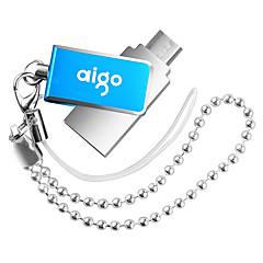お買い得  USBメモリー-aigo u286 32ギガビットotgマイクロUSB USB 3.0フラッシュドライブuのディスクアンドロイド携帯電話のタブレットPC用