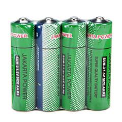 Jakarta sum-3 1.5v aa r6 akumulator