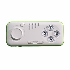 Bluetooth Remote Controlled ABS Bluetooth Remotes for Mobile Phone