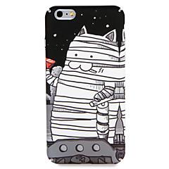 Case for apple iphone 7 plus 7 обложка обложка задняя крышка чехол мультяшный жесткий ПК iphone 6s плюс 6 плюс 6s 6
