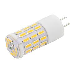 preiswerte LED-Birnen-2.5W 120lm G4 LED Doppel-Pin Leuchten T 42 LED-Perlen SMD 4014 Warmes Weiß Kühles Weiß 12V