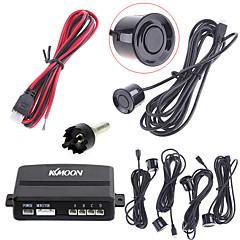Недорогие Автоэлектроника-Радарная система парковки kkmoon