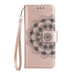 Case Cover for Moto G5 Plus G5 Card Holder Wallet with Stand Flip Full Body Case Flower Hard PU Leather for Moto G4 Play Moto G4