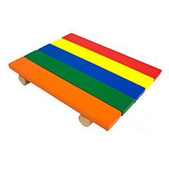 Toys Wood Rainbow