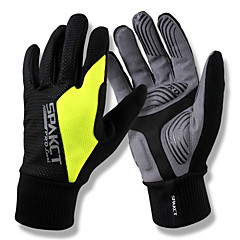 Sports Gloves Sports Gloves Bike Gloves / Cycling Gloves Touch Gloves Keep Warm Windproof Wearable Skidproof Reduces Chafing Thick