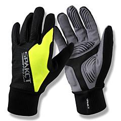 Rękawiczki sportowe Rękawiczki dotykowe Rękawiczki sportowe Rękawiczki rowerowe Keep Warm Wiatroodporna Zdatny do noszenia Skidproof