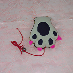 cheap Cat Toys-Cat Toy Dog Toy Pet Toys Plush Toy Elastic Paw & Boots Fabric Cotton For Pets