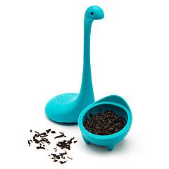 ml Gel de Sílice Colador de té , Fabricante