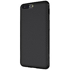 Na Etui Pokrowce Szron Etui na tył Kılıf Linie / fale Twarde PC na OnePlus One Plus 3 One Plus 5 One Plus 3T