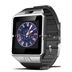 preiswerte Digitaluhren-Herrn / Damen Modeuhr / Smartwatch Wasserdicht Caucho Band Schwarz / Braun / Grau