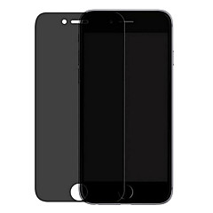 voordelige iPhone 6s / 6 Plus Screenprotectors-Gehard Glas Explosieveilige Krasbestendig Privacy anti-inkijk Voorkant screenprotector Apple